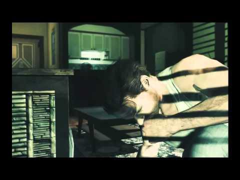 Max Payne 3 Walkthrough : Chapter1 [part1]