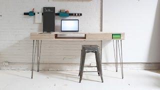 getlinkyoutube.com-The Flip Desk