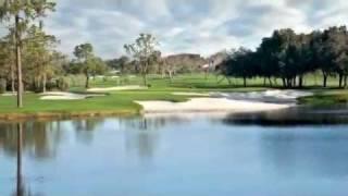 Orlando Golf - Bay Hill