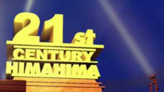 getlinkyoutube.com-20th century fox Intro spoof