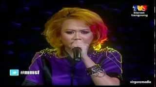 getlinkyoutube.com-Stacy Angie - Kasanova (Muzik-muzik 27 Semi final 1)