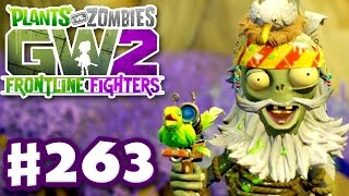 getlinkyoutube.com-CAPTAIN SQUAWK! - Plants vs. Zombies: Garden Warfare 2 - Gameplay Part 263 (PC)
