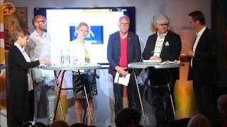 En europeisk migrationspolitik - ett lokalt och regionalt ansvar? - Panel