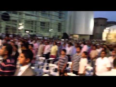 Qomi Tarana Pakistan Independence Day Celebration in Barcelona Spain 14 Ast 2013