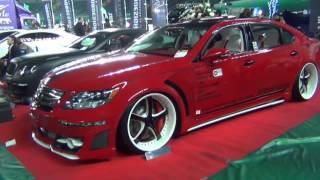 getlinkyoutube.com-2013 カスタムカーショー 気に入ったのメインにアップ