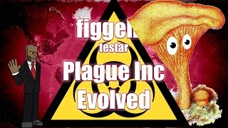 getlinkyoutube.com-Plague Inc Evolved - Har du sett herr Kantarell?