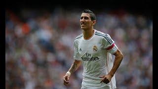 Di Maria ● Best Goals & Skills ● Real Madrid HD