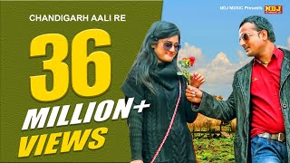 getlinkyoutube.com-Chandigarh Aali Re Mai Tere Husan Pe Margya | Haryanvi Superhit  New Song 2015 | Sonu Rathee