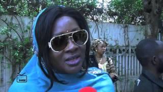 Si je n'ai pas l'appui du Mali, je n'y arriverais pas dixit CHATO à propos du Caucus des femmes
