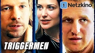 Triggermen - Murder is a dying profession Streaming Deutsch