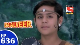 Baal Veer - बालवीर - Episode 636 - 29th January 2015