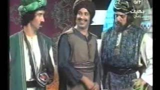 getlinkyoutube.com-محمد نجم وسعيد صالح في موقف  مضحك جامد اوي