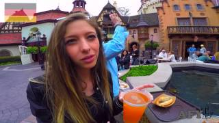 getlinkyoutube.com-Drinking Around The World #EPCOT FULL VIDEO