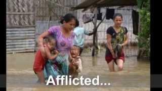 getlinkyoutube.com-Lord Jesus Ministry Monsoon Season in India 2013