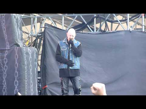 Judas Priest - Diamonds &amp; Rust (live, Joan Baez cover)