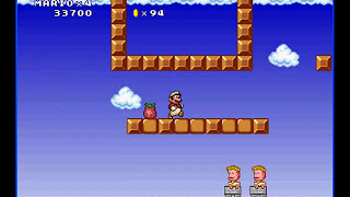 getlinkyoutube.com-Mario Forever 4.0 Secret Areas - The Human Laboratory Walkthrough