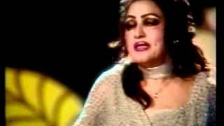 Ahmad Faraz Silsilay Torr Gayaa Noor Jahan width=