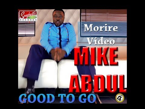 Mike Abdul - MORIRE ft Monique (Official Video) @mikeabdulng (AFRICAX5)