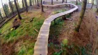 getlinkyoutube.com-Llandegla Freeride Trail