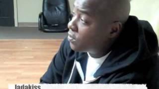 Jadakiss parle d'une collaboration avec bow wow