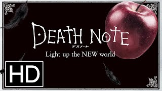 getlinkyoutube.com-Death Note: Light up the NEW world - Official Trailer