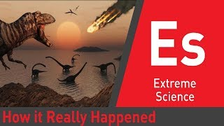 getlinkyoutube.com-How Asteroids Really Killed The Dinosaurs | Last Days of the Dinosaurs