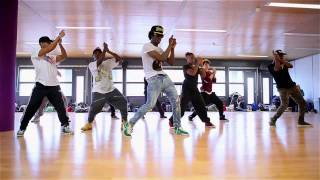 getlinkyoutube.com-The Ultimate Dancehall Event - A Ni Mal - Global Dance Centre