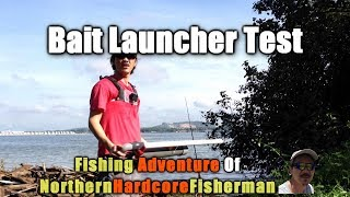 getlinkyoutube.com-DIY Compressed Air Bait Launcher Test | FishingAdvNHF