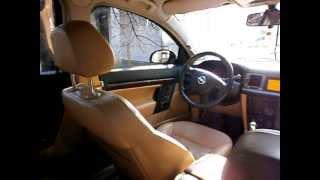 getlinkyoutube.com-Opel Vectra C Bose Sound