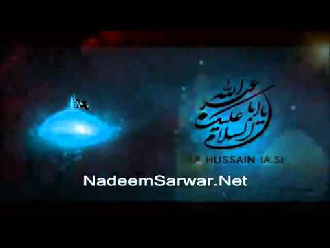 Top Of Nadeem Sarwar 2012 New