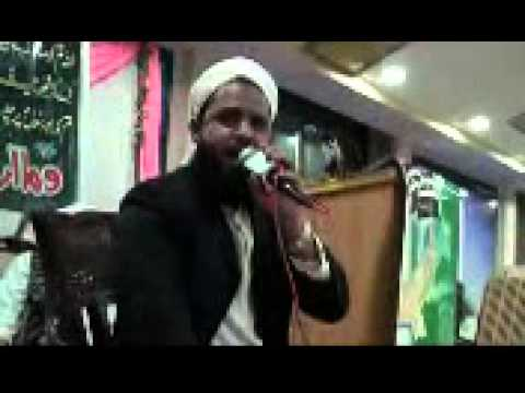 MUFTI ANAS YOUNAS DAACHI NAAT   Video Dailymotion