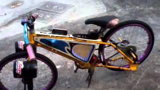 getlinkyoutube.com-จักรยานเครื่องเสียง xray