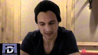 getlinkyoutube.com-Interview mit Florian David Fitz
