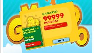 getlinkyoutube.com-Truco De Monedas Infinitas para Mundo Gaturro (Bien explicado) 2015/16