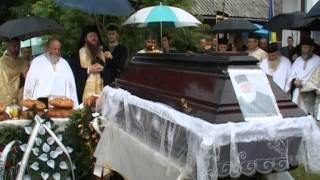 getlinkyoutube.com-Inmormantarea Preotului Corneliu Constantin Codrea