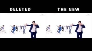 Super Junior 슈퍼주니어 Devil Performance  [Deleted And Re Upload Version]