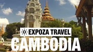 getlinkyoutube.com-Cambodia (Asia) Vacation Travel Video Guide