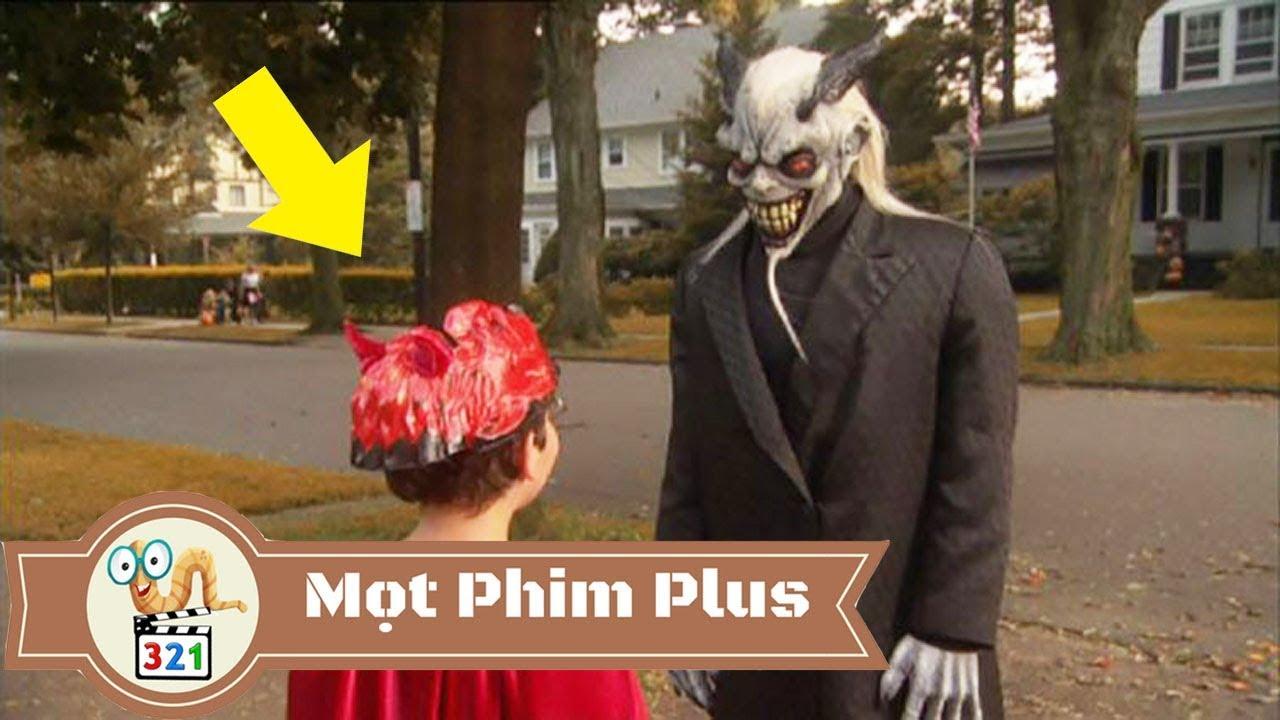 10 Phim Kinh Dị Đêm Halloween Đẫm Máu Hay Nhất Mọi Thời Đại | Halloween Horror Movies