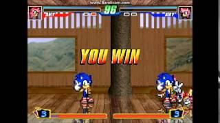getlinkyoutube.com-YTM Sonic MUGEN no.3 - Classic Amy Rose