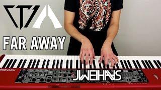 getlinkyoutube.com-Tristam & Braken - Far Away (Jonah Wei-Haas Piano Cover)
