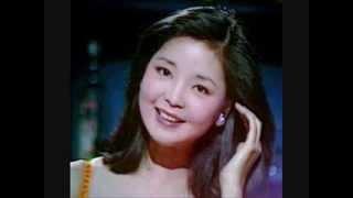 getlinkyoutube.com-翠湖寒〈鄧麗君〉〈Teresa Teng〉楓香花園