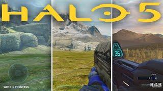 getlinkyoutube.com-Halo 5 Canvas Themes