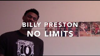 Billy Preston: No Limits Episode 1