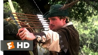 getlinkyoutube.com-Robin Hood: Men in Tights (1/5) Movie CLIP - Robin Rescues Ahchoo (1993) HD
