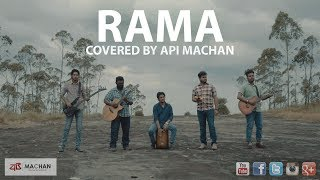 Rama - Cover by Api Machan