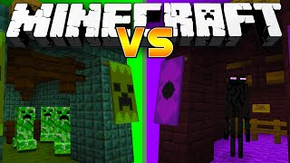 getlinkyoutube.com-Minecraft 1.8: MONSTER INDUSTRIES! (Buy spawn eggs, weapons and more!) - w/Preston & Lachlan