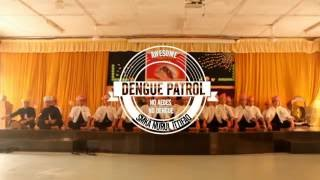getlinkyoutube.com-Dikir Barat Dengue Patrol SMKA Nurul Ittifaq (Persembahan)