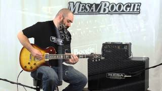 getlinkyoutube.com-Mesa/Boogie Mark Five: 25