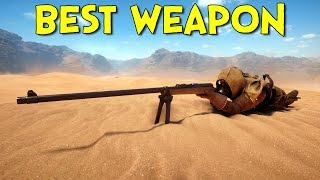 getlinkyoutube.com-The Best Weapon In Battlefield 1!