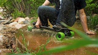 getlinkyoutube.com-All-Terrain Longboard Video